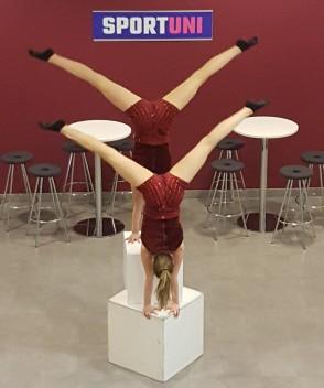 Keikalla: sirkuslinjan esittely